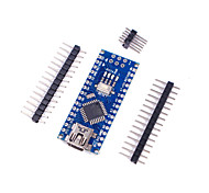 Nano V3.0 ATmega328P Improve Controller Board with Mini USB Interface for Arduino