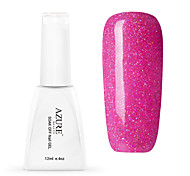 Azure 12ml Colorful Rainbow UV Gel Nail Polish Soak off UV LED Manicure