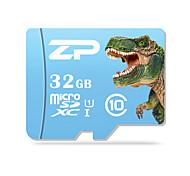 ZP 32GB Compact Flash  CF Card cartão de memória UHS-I U1 class10