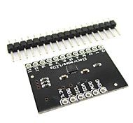 New MPR121 Breakout V12 Capacitive Touch Sensor Controller Module I2C Keyboard