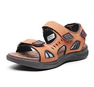 Aokang® Men's Leather Sandals - 141723015