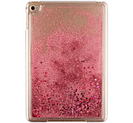 2016 New Stars PC Sand Shell for iPad Mini 4(Assorted Colors)
