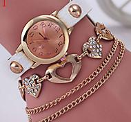 Man's Love Decorative Bracelet Watch Cool Watches Unique Watches