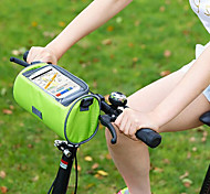 MTB Bike Bag Saddle Bag On The Tube Package