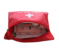 Outdoor Car 12 Sets Of Emergency Kits Car Kits Suit Field First-aid Kit