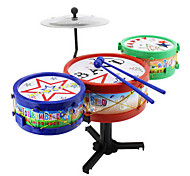 Drum Drum Kit Toys Early Childhood Educational Music Percussion Hand Drums Children Toys