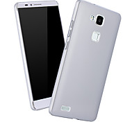 Polycarbonate Back Cover for Huawei Mate 7