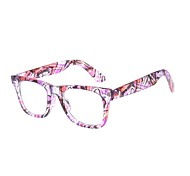 Optical frame glasses  Red  frame