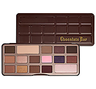 Chocolate Bar Milk Chocolate 16 Color Eyeshadow