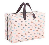 Storage Bags Textile with A Storage Bag , Feature is Open / Travel , For Cloth / Quilts