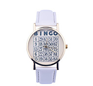 Vintage Watch Digital Leather Watch Womens Watch Ladies Watch Mens Watch Unisex Watch