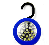 Lights Lanterns & Tent Lights LED 200 Lumens 2 Mode LED AAA Emergency Camping/Hiking/Caving / Everyday Use Plastic