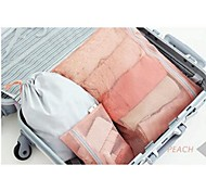 Packing OrganizerForTravel Storage / Luggage Accessory Fabric 40*29,20*19,30*23,40*30