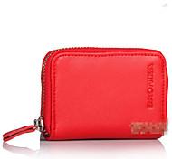 l'homme de la mode / carte de femme& Porte-id cas portefeuille cadeaux de promotion