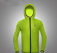 Windbreaker Riding Outdoor Skin Coat Jersey