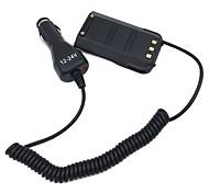 tyt tytera Auto-Ladegerät Batterie-Eliminator für tyt md-380 Zwei-Wege-Radio