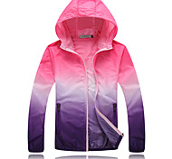 Outdoor UV Sunscreen Clothing Windbreaker Jacket