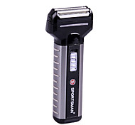 Electric Shaver  Electric Shaver Machine Stainless Steel