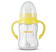 Baby Bottle Plastic For Nursing