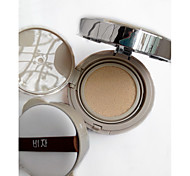 1 Foundation Dry Powder Translucent gloss / Coverage / Uneven Skin Tone / Breathable Face Natural China No