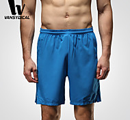 Running Bottoms Men's Quick Dry / Compression / Lightweight Materials Running Sports