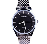 Women's Fashionable  Business Ultra-thin Quartz Watch