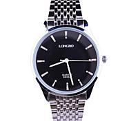 Women's Fashionable  Business Ultra-thin Quartz Watch