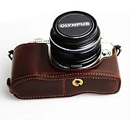 bolsa de café SLR para Olympus
