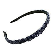 Women's Headband Type 00044 Random Color Random Pattern