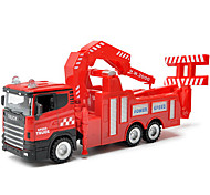 Dibang - children's toys free shipping 1:43 alloy car model toy fire engine Inertial rescue vehicles (3PCS)