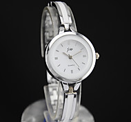 Women's European Style Fashion New Simple Fashion Watch Bracelet Watch