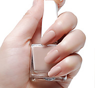 скучный польский матовый лак для ногтей (12 мл, разные цвета, no.12-18)
