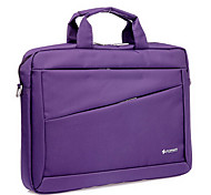 Fopati® 14inch Laptop Case/Bag/Sleeve for Lenovo/Mac/Samsung Black/Purple