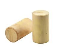 Holz gelben Sand Barrel für Kinder über 3 Musikinstrumente Spielzeug