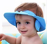 Gorro Anti champú EVA For Baño 0-6 meses / 6-12 meses Bebé