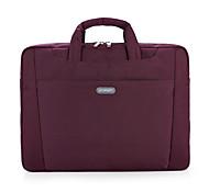 fopati® de 15 pulgadas portátil caso / bolsa / manga para el lenovo / mac / Samsung púrpura / negro / rojo / marrón / gris