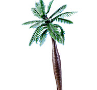 Model & Building Toy Doll Toy coconut tree