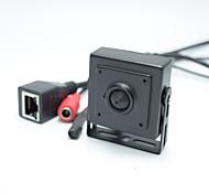 HD 1.3MP ONVIF H.264 P2P Mobile Phone Surveillance CCTV Mini IP Camera 2.8mm Pinhole Lens Hideen Camera 960P