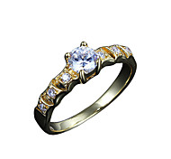 Hot Sale women durable casual wedding ring