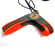Dog Harness Orange Winter / Summer / Spring/Fall Geometic Fashion-Lovoyager