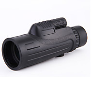 Luxun 10X42 mm Monocular Weather Resistant Night Vision General use BAK4 Multi-coated Normal # Central Focusing