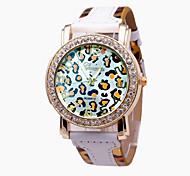 Women's Fashion Leopard Watch