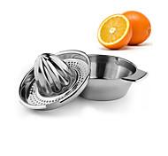 imprensa da mão de limão aço inox espremedor de limão suco de laranja espremedor utensílio de cozinha ferramenta bar fabricante de