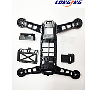 Longing LY-250 Longing LY-250 Parts Accessories RC Helicopters / RC Quadcopters / RC Airplanes Black
