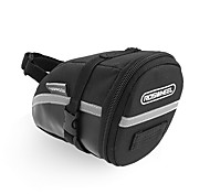 ROSWHEEL® Bike BagBike Saddle Bag Waterproof / Multifunctional / Shockproof / Wearable Bicycle Bag PVC / 600D Polyester Cycle Bag