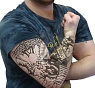 татуировка митенки рукава 2016 года нового прибытия задействуя манжета митенки ВС воздухопроницаемость эластичный велосипед (1 шт)