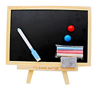 Tafel für die Erziehung von Kindern