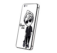 Back Cover Pattern Cartoon PC Hard Case Cover For Huawei Huawei Honor 4C