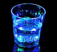 1PC Colorful Color Creative Pub KTV Led Lamp Night Light LED Drinkware