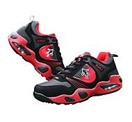 Zapatillas de deporte(Blanco / Rojo / Negro / Azul) - paraHombres-Baloncesto